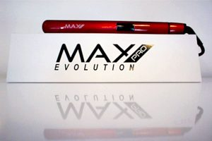Max-Pro-evolution-red